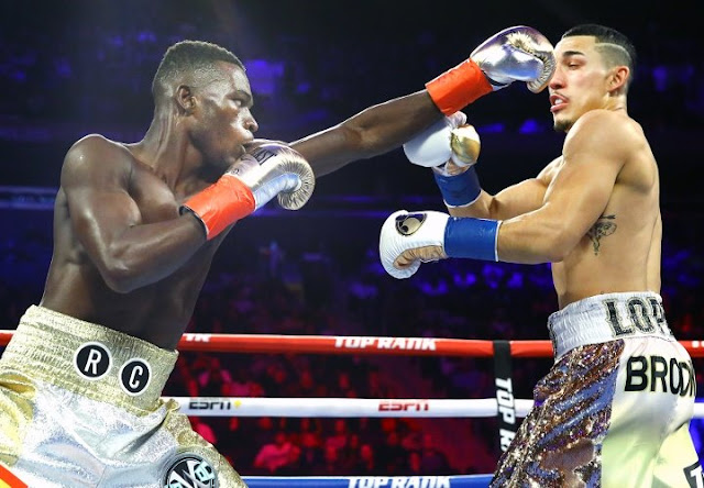 Teofimo Lopez Richard Commey 5