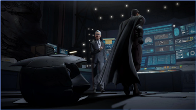 Batman The Telltale Series Apk Android