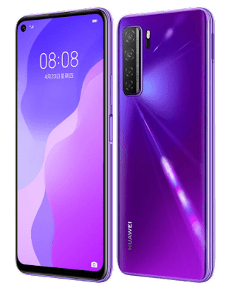 Huawei Nova 7 SE 5G Full Specs, Features & Price in the Philippines