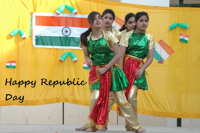 Republic Day life Whatsapp Status DP Images