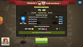 Clan TARAKAN 2 vs ForEverIsReaL, TARAKAN 2 Win