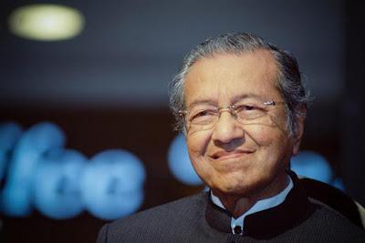 Премьер Малайзии: У евреев крючковатые носы, и они правят миром