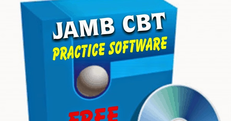 JAMB CBT Past Question Software