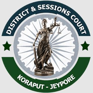 Koraput District Court Recruitment 2021 – 28 Posts, Salary, Application Form - Apply Now