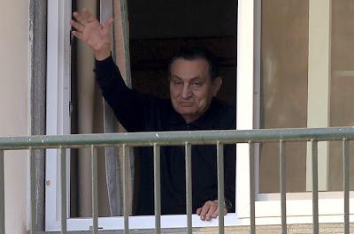 عاجل | وفاة الرئيس الأسبق محمد حسني مبارك رئيس جمهورية مصر العربية |رحل مبارك