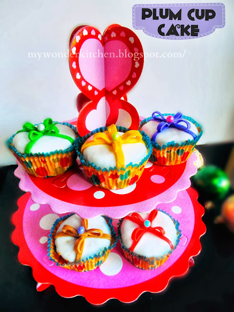 Machine Cup Cakes Factorie