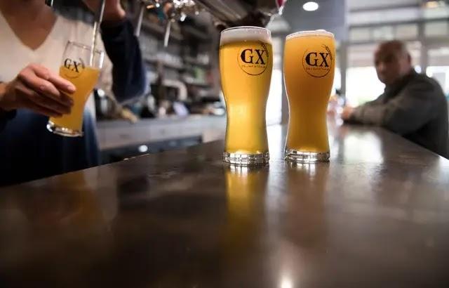 Covid-19 - Bretagne : A peine créée, déjà primée… L'ambitieuse bière de Groix freinée dans sa soif de gloire