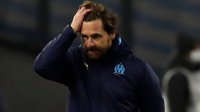 André Villas-Boas offers to resign as Marseille coach after club signed player he didn't want