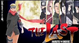 Download Naruto Shippuuden Movie 7 : The Last Sub Indo