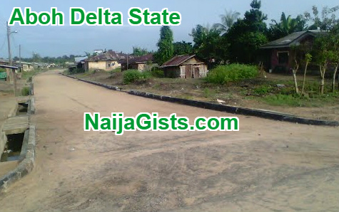 boy rapes dead body delta state