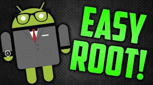 tutorial cara root android tanpa menggunakan komputer atau pc