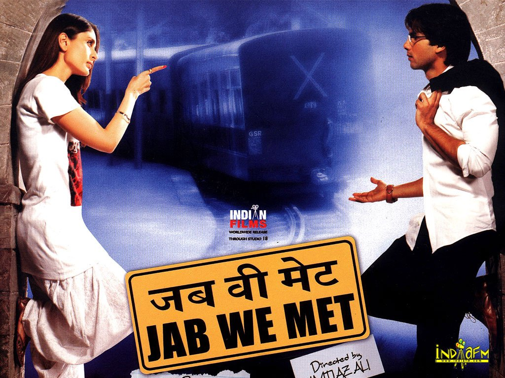 Jab We Met Wallpaper Downloadpetite Soumiselylye