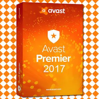 عملاق الحماية من الفيروسات Avast! 17.5.2303 Final