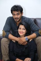 Romantic Couple Deepthi Shetty with Shekhar Varma ~  Exclusive 55.JPG