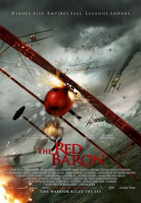 kızıl baron 2008 afiş