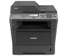 Brother DCP-8150DN Driver Scanner Software Download