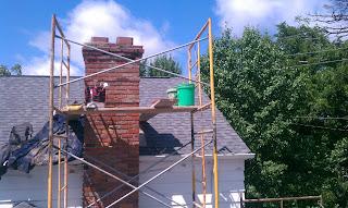 Michigan Brick Repair