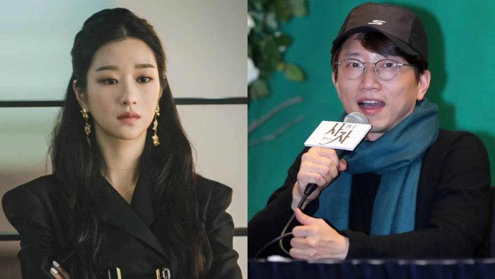Rumors of The Director of 'My Love From the Star' Dating Seo Ye Ji, This Is PD Jang Tae Yoo's Statement!