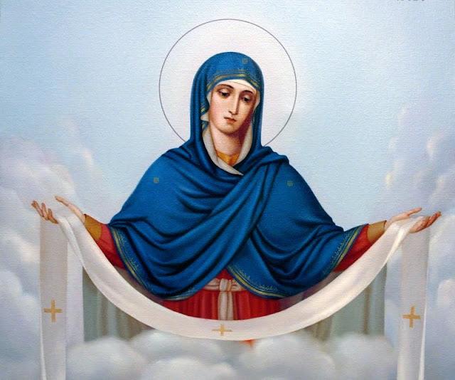 Покров Пресвятой Богородицы 14 октября: что можно делать и что нельзя