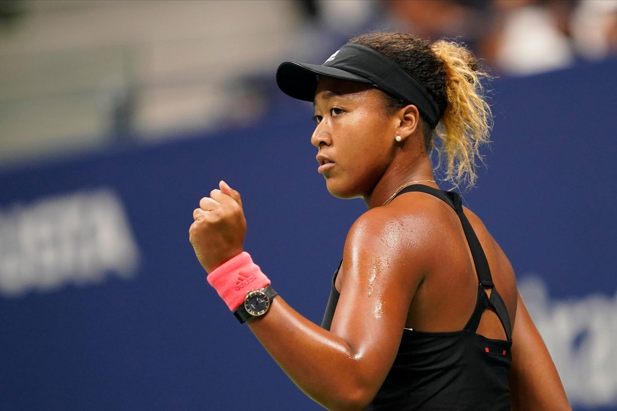 Naomi Osaka Admits She Was 'A Little Bit Sad' As US Open Win Ended In Boos