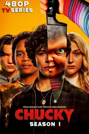 Chucky Season 1 Download All Episodes 480p 720p HEVC [ Episode 1 ADDED ]