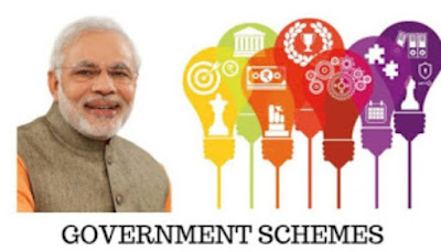 The Central Government Schemes