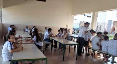 escola integral