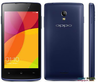 Hard Reset Oppo Joy Plus R1011 Lupa Pola