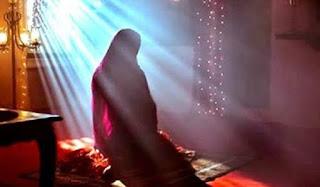 Suci dari Haid di Waktu Ashar, Apakah Harus Shalat Dzuhur?