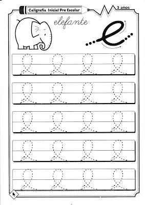 fichas-planas-trazos-preescritura-3-años