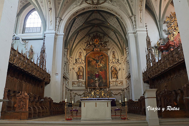 Catedral de Constanza
