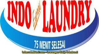Lowongan Kerja Indo Laundry Sukabumi Terbaru
