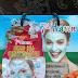 7th Heaven - Dead Sea Sheet Masque