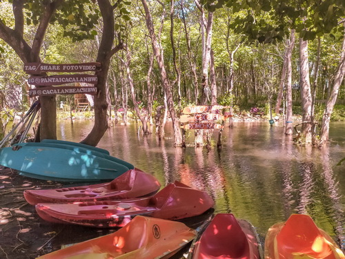 area bermain kano