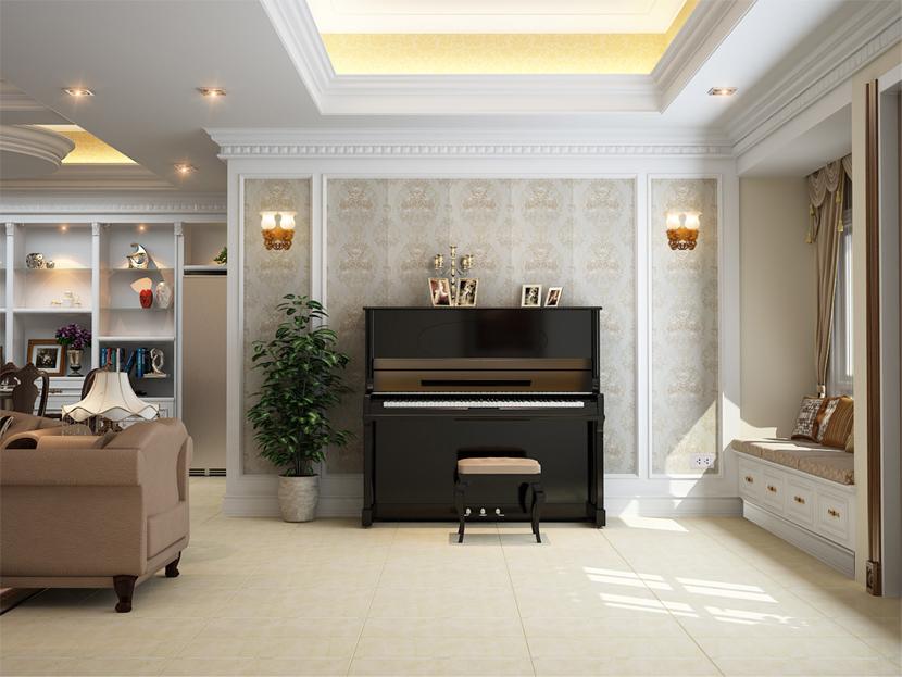 Những Lưu Ý Khi Bảo Quản Đàn Piano Cũ