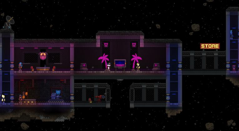 Starbound PC Full