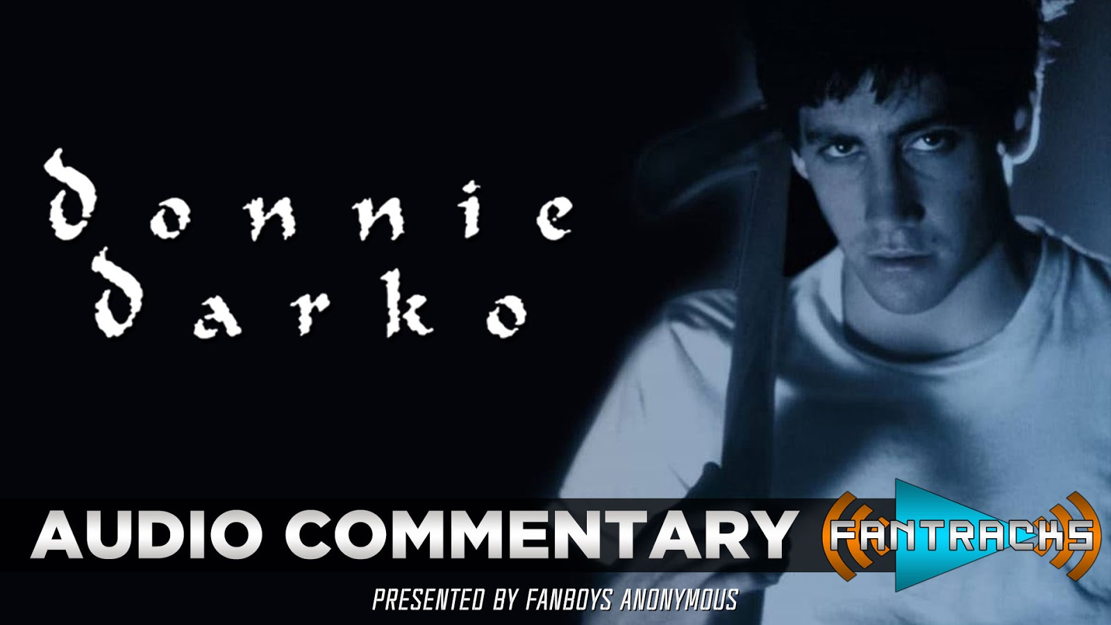 FanTracks Donnie Darko audio commentary