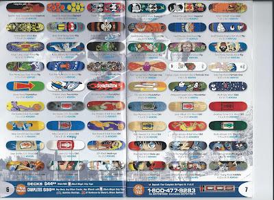 CCS Summer 1997 Catalog