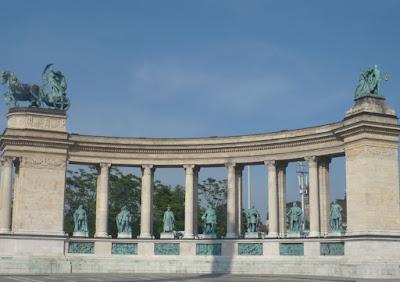 Monumento del Millennio