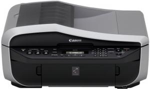 Impressoras A Jato De Tinta Canon PIXMA MX310 Software e drivers da série PIXMA MX310