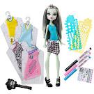 Monster High Frankie Stein Designer Booo-Tique Doll