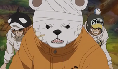 One Piece Episode 754 Subtitle Indonesia - FilmDramaku.com