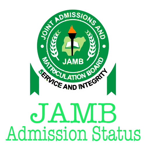 How To Check Admission Status on JAMB CAPS Portal