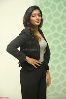 Actress Eesha Looks gorgeous in Blazer and T Shirt at Ami Tumi success meet ~  Exclusive 113.JPG