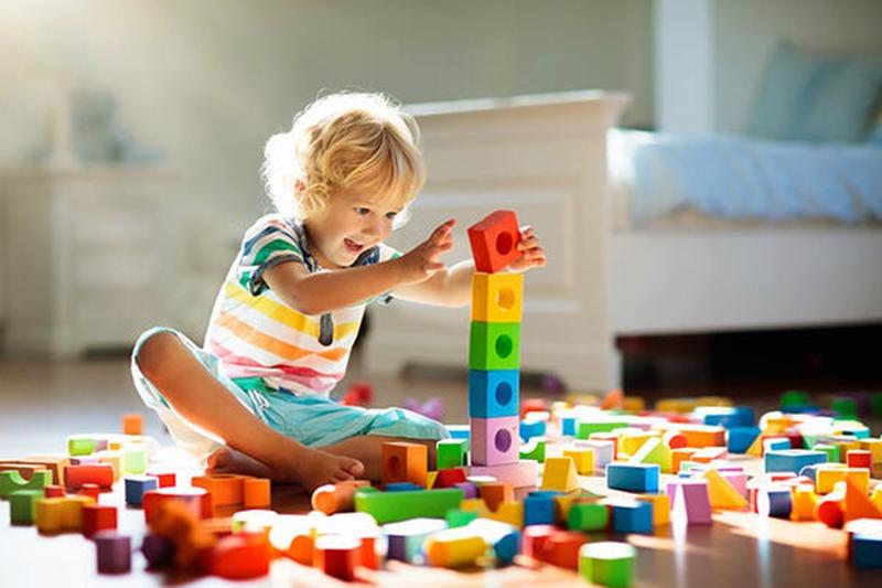 Çocuklarda problem çözme yetenekleri