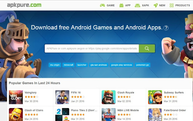 How To Download And Get Playstore Apps Apk Easily