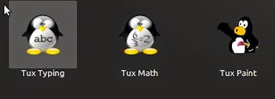 linux para  niños