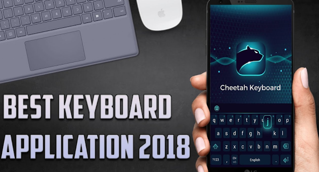 Cheetah Keyboard 2018 APK Free Download