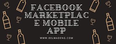 Facebook marketplace mobile app - Facebook marketplace app download - Facebook Marketplace App