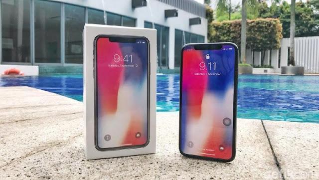 Kabar Dari Apple Bahwa Penjualan iPhone X. SE dan iPhone 6S Akan di Berhentikan